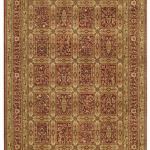 Indian Tabriz  100% Wool Pile.