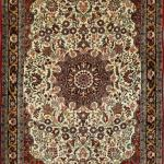 Super Fine Antique Persian Antique Bijar design 100% Fine Wool Pile.