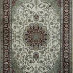 Super Fine Chinese Tabriz 100% Silk.