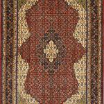 Fine old Persian Sarouk 100% Fine Wool Pile